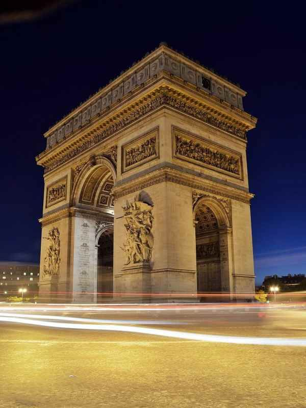 pictures of paris france