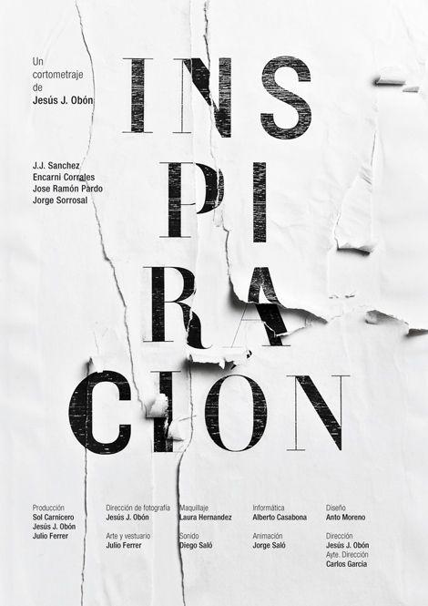 Inspiración on Behance