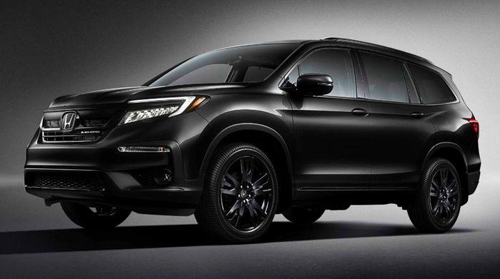 2020 Honda Pilot Release Date Canada Honda Pilot Honda