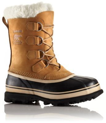 """It's $150, but in the original post I found, the sole of this boot was described as being """"practically a car tire"""", which sounds pretty damn useful."""