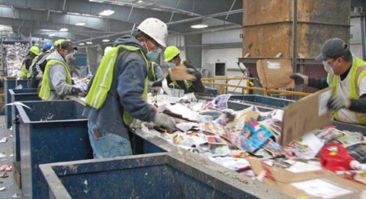 QUIMTIA | 4 maneras sencillas para disponer de los efluentes industriales | Áreas de desecho
