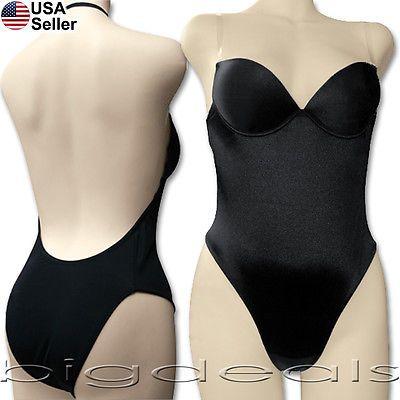 Low Back Strapless Shapewear Www Pixshark Com Images