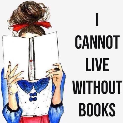 . #booklovers