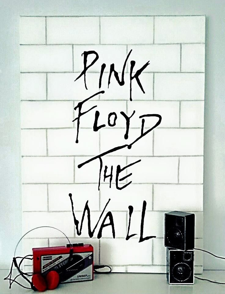 Vászonkép! Canvas pictur!  Pink Floyd