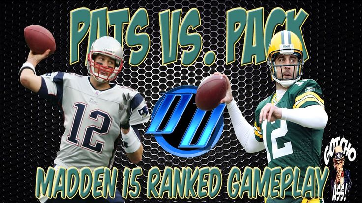 MADDEN 15 PS4 | ONLINE RANKED MATCH | DND GAMING | COULD THIS BE A MADDE...