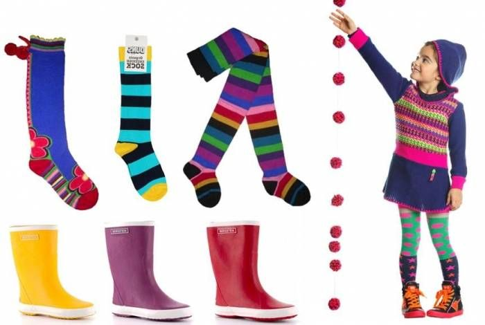 Gevonden bij StoresConnect.nl het online platform voor de leukste webshops.  Wat is leuker dan een eigenwijze sok die net onder de broek uitkomt of een hippe maillot onder een jurk? Zij maken een outfit helemaal compleet, Dehippefabriek.nl is gespecialiseerd in been- en voetmode voor kinderen.