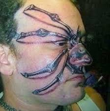 #tattoofails