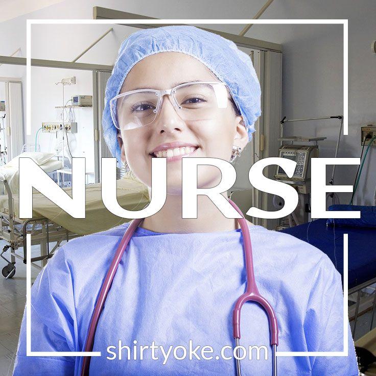 All the best nurses tshirt nurse hospital gift tshirt