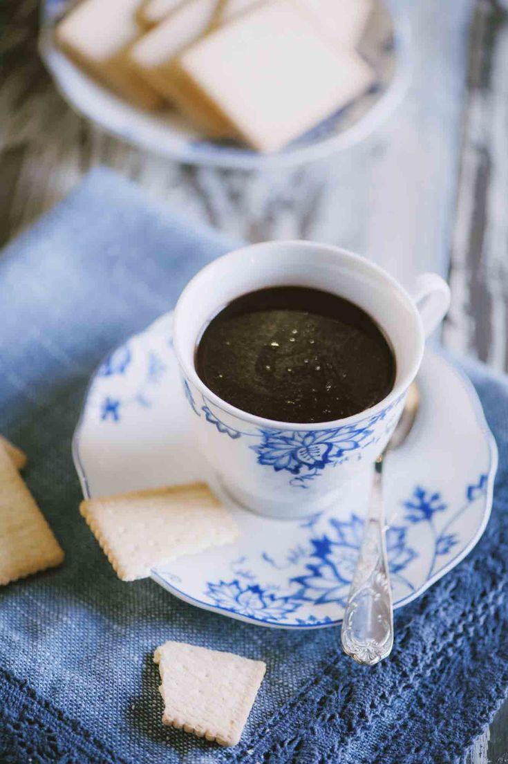 Cioccolata in tazza senza glutine e latticini: Un momento di autentica dolcezza, senza preoccuparsi delle intolleranze? Prova la mia #cioccolata calda in tazza #senzaglutine e #latticini!