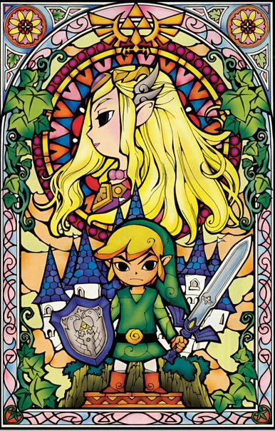Zelda : The Wind Waker, un souffle nouveau