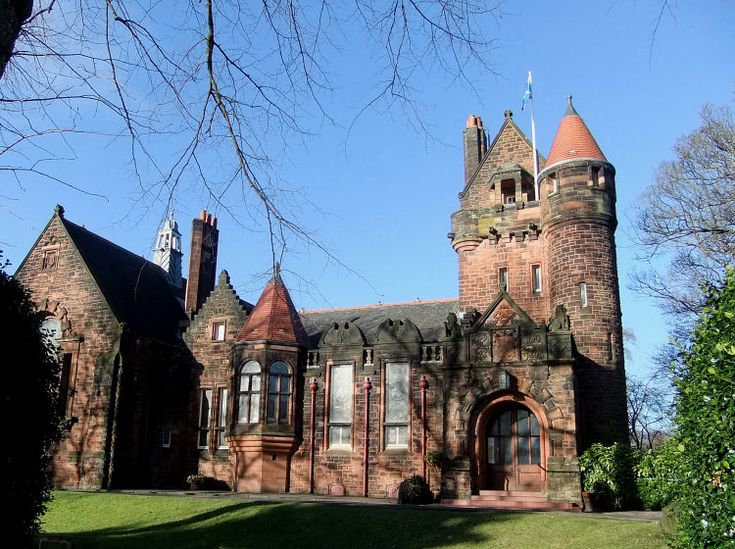 Pollokshields Burgh Hall Which Was Gifted To The District By Sir John Stirling Maxwell Scottish WeddingsWedding Venues GlasgowTravel