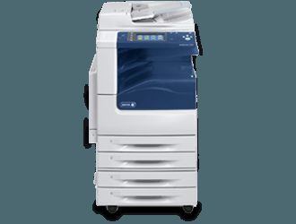 WorkCentre 7220/7225  Multifunction : WC7225 25PPM W/ 4-520 SHT TRYS , 50 SHT BYPSS TRY, OCT, 2GB MB, SCN TO MBOX, SCN to E-MAIL, DISK ENCRYPT & IMAGE OVERWRITE, SRCH PDF, TBNAIL PREVIEW, SCN TO PC, NTWRK SCN, JFLOW SHTS, HICOMPRESS PDF, JBASED ACCT, SVRFAX 1-LINE FAX, OFF FIN LX