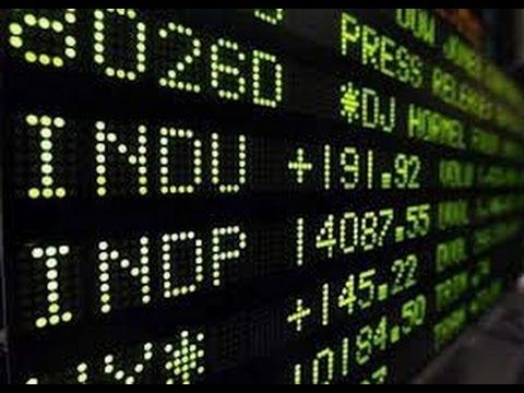 http://www.StockMarketFunding.com Stock Market Analysis Earnings Season Kickoff with Alcoa (AA) live closing bell trading video. We'll cover market trends on the broader markets. We'll cover the S 500 and other major stock index trends in this live stock market education video.