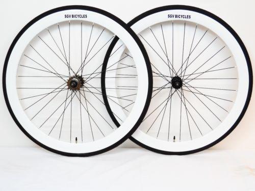 Fixie-wheel-set-700c-Fixie-Wheels-White-By-Sgvbicycles
