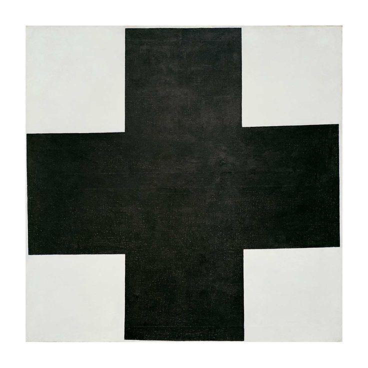 malevich cross - Sök på Google