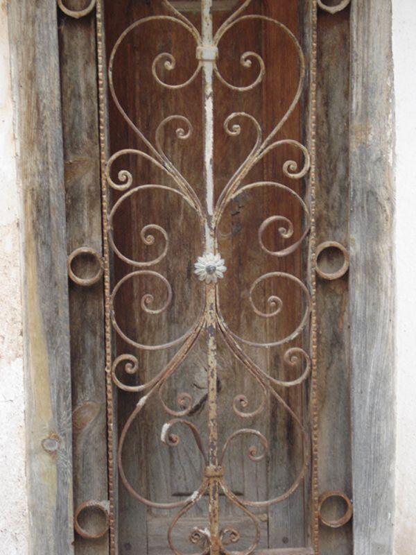 hierro decoracin arte - photo #17
