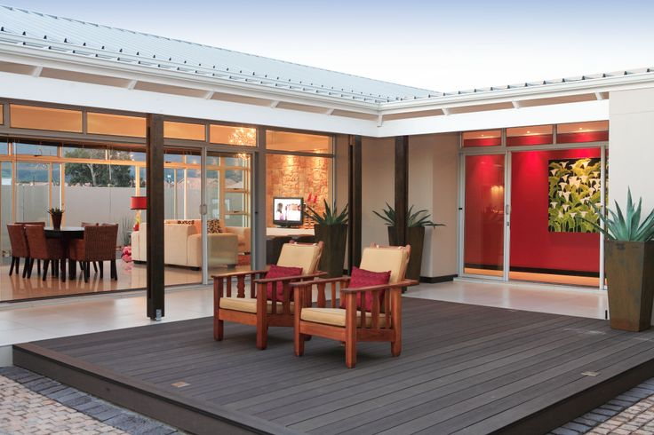Design www.earp.co.za #woodendeck