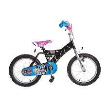Monster High - Fahrrad, 16 Zoll