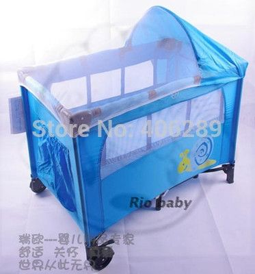 125.10$  Watch now - http://ali9wu.worldwells.pw/go.php?t=32294211150 - Folding Portable Baby Bed Wood Travel Bed Child Game Bed Baby Bedding Set Kids Bedding Set Baby Bedding Set Mickey Mouse