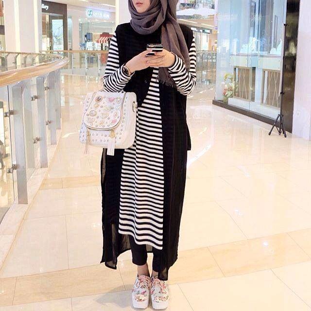 Chic Hijabi