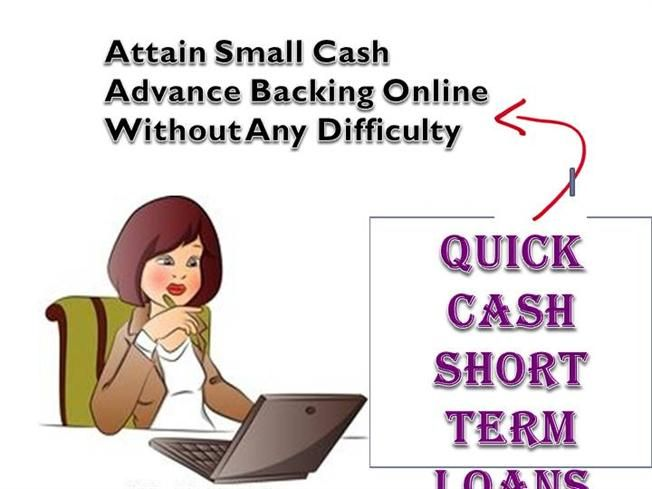 Quick Cash Loans - Better Way To Reach Your Small Financial Goal
