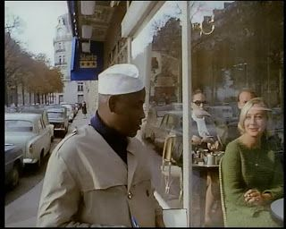 Down On The Street: PETIT A PETIT - Jean ROUCH - 1971