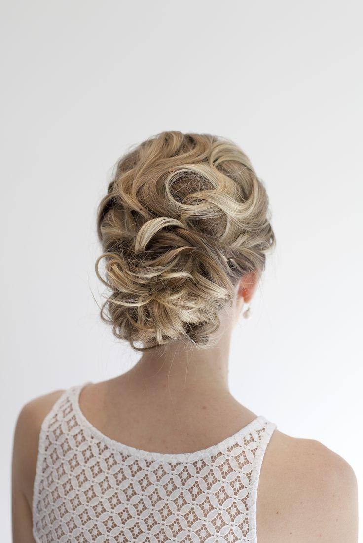 Wedding Hair Gold Coast   Fade Haircut