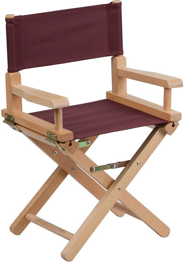 Asstd National Brand Contemporary Kids Chair