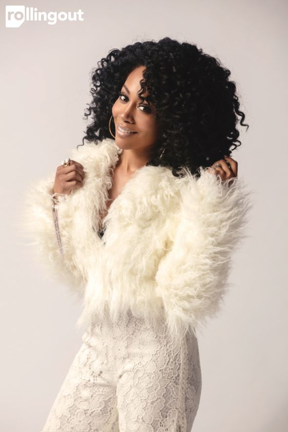 Image result for simone missick in rolling out