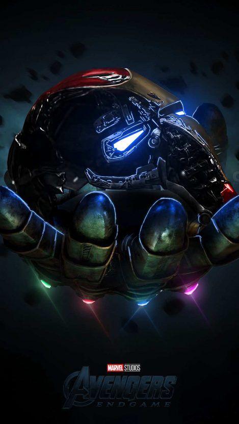 avengers endgame hd wallpaper for android