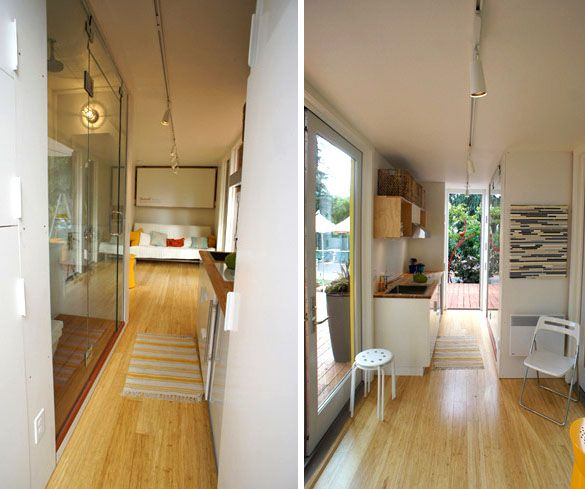 Shipping container house interior shipping container for Shipping container house interior