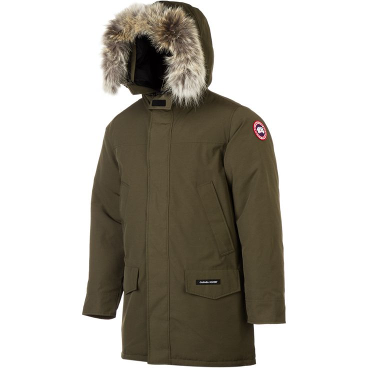 Canada Goose - Langford Down Parka - Men's
