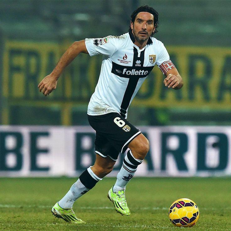 @Parma Alessandro Lucarelli #9ine