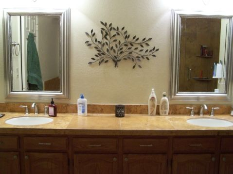remodeling mobile home bathroom - How To Remodel A Mobile Home Bathroom