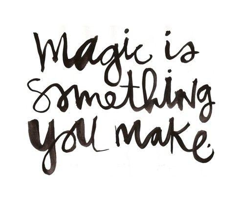 magic, magic