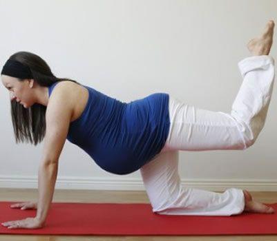 Pregnancy Exercises: Best Exercises For Pregnant Women