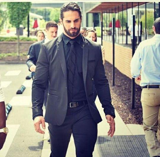 The man Seth