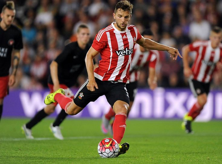 Jay Rodriguez believes Jose Fonte is not a loss