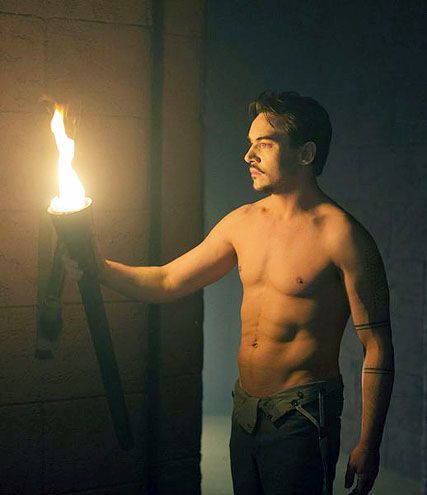 "Jonathan Rhys Meyers stars in the new ""Dracula"" series on NBC, premiering October 25, 2013,  Photos - Photo Gallery: Dracula"