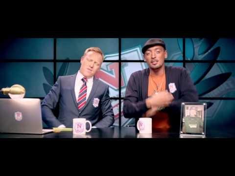 Natholdet Feat. @Wafande & @Bigg_Kaka: Gi´ Os Et Tip #BigUp - Og Check så lige dancehall boardet - http://pinterest.com/mryns/dancehall-dk/