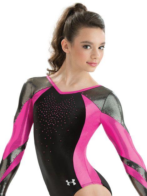 Image result for gymnastics competition leos