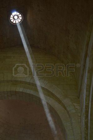 Summer Solstice Abbey St. Leonard, Manfredonia