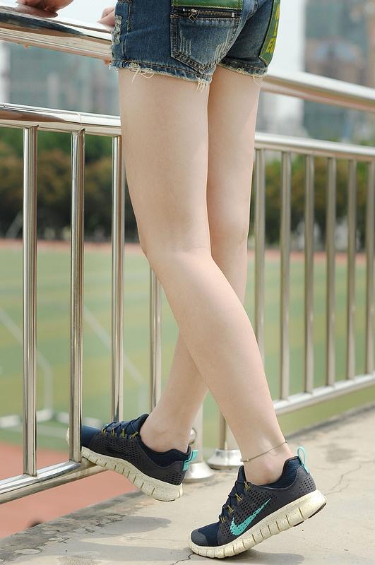 Nike Free Powerlines+ II / running shoes # nikes sneakers