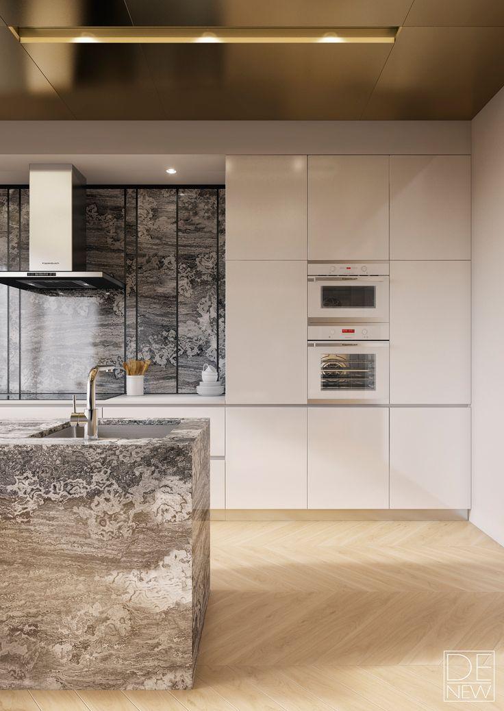 295 besten KÜCHE \ ESSEN Bilder auf Pinterest Küchen design - fliesenspiegel küche höhe