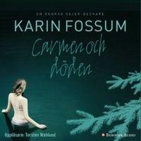 Carmen och döden - Karin Fossum