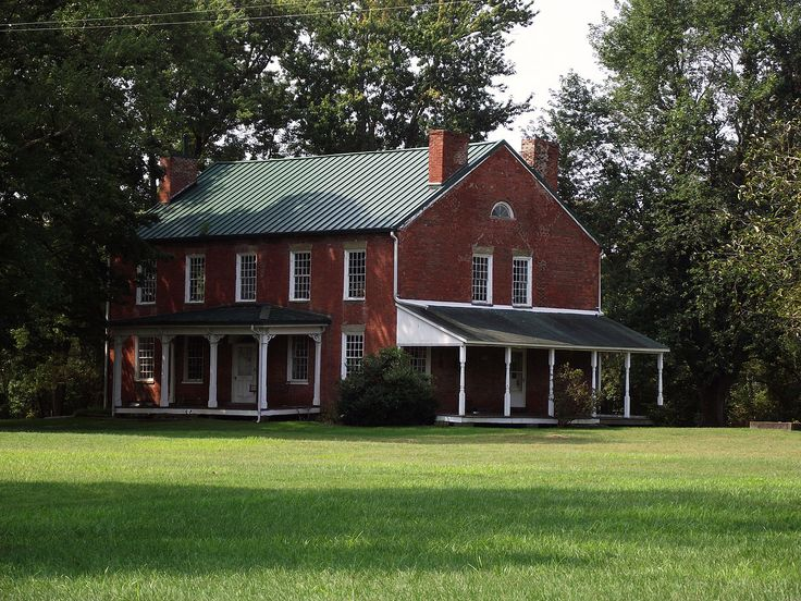 Lewis-Capehart-Roseberry House in Mason County, West Virginia.