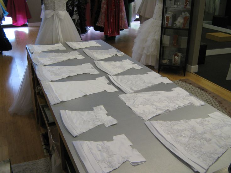 Spurred by wanting to serve more a springville woman for Donate older wedding dress