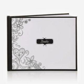 Cărți de oaspeți - modele noi | Detalii de nunta