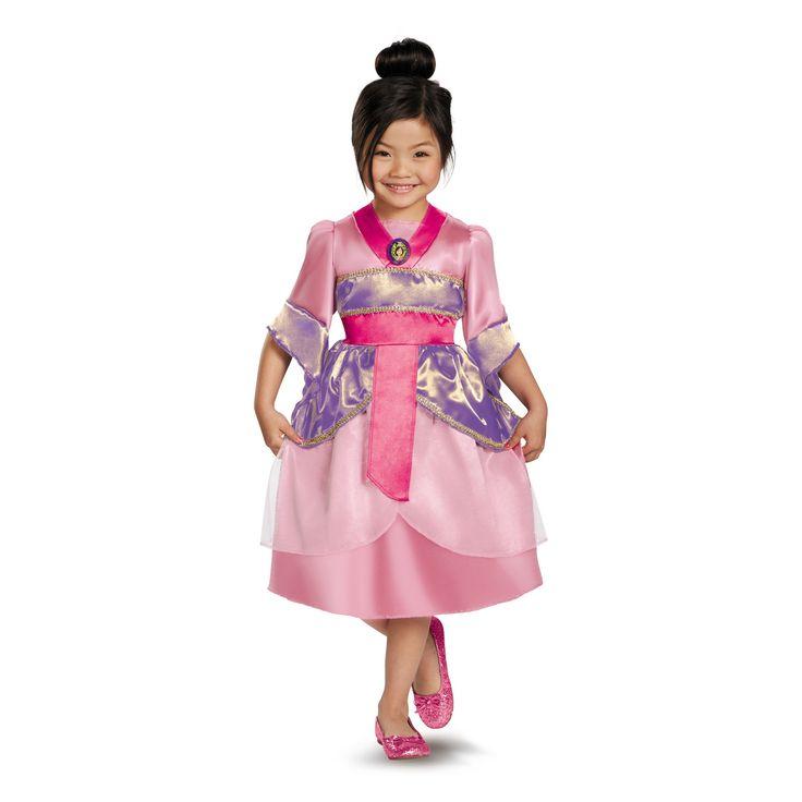 mulan pink robe - 736×736