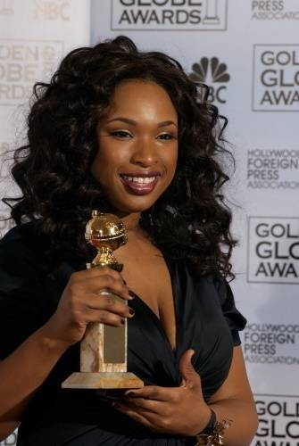 Jennifer Hudson (Dreamgirls, The Three Stooges, The Secret Life of Bees, Sex and the city -movie)